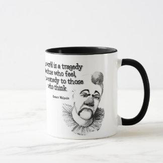 Mug Une tragédie