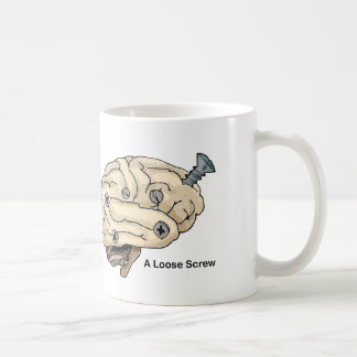 Mug Une vis lâche