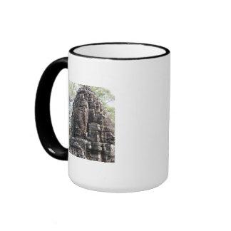 MUG UNESCO Sites - Angkor - Bouddha multi-azimuts
