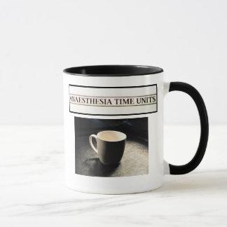 Mug Unités d'AnaesthesiaTime