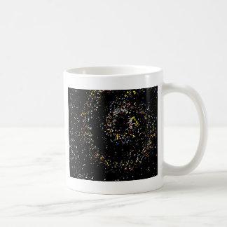 Mug univers 01 d'art numérique