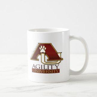 Mug Université d'agilité