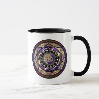 Mug UROCK ! Mandala de surprise