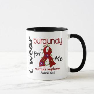 Mug USAGE BOURGOGNE du myélome multiple I POUR MOI 43
