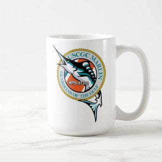 Mug USCGC Marlin WPB-87304