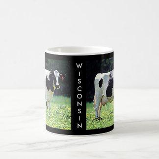 Mug Vache laitière du Wisconsin