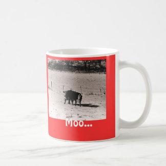 Mug Vaches au Wisconsin