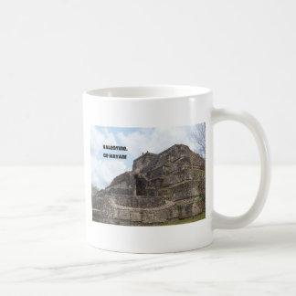 Mug Valentine, soit maya !