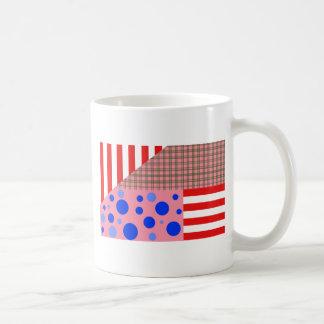 Mug variété de motifs