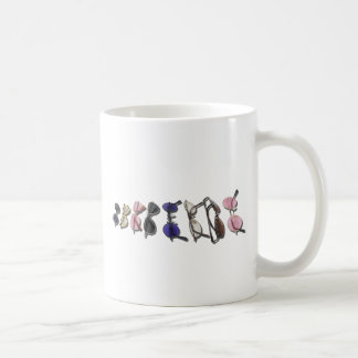 Mug VarietyColorfulGlasses082611