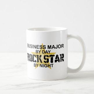 Mug Vedette du rock principale d'affaires