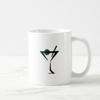 Mug Verre de Martini