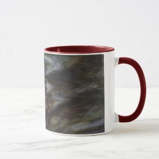 Mug Verre souillé