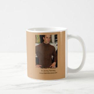 Mug Versace, Matthew