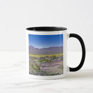 Mug Verveine de sable et or de désert au cratère