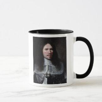 Mug Vicomte de d'Auvergne de Henri de la Tour de