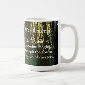 Mug Vieil Anglais-Werifesteria