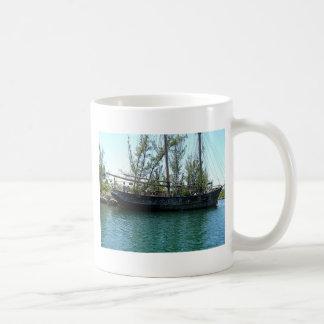 Mug Vieux bateau