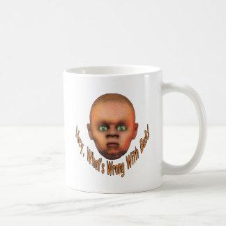 Mug Vieux bébé
