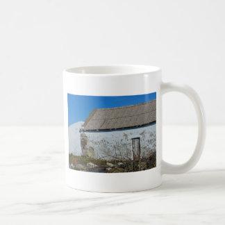 Mug Vieux cottage blanchi
