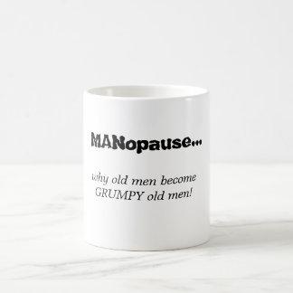 Mug Vieux hommes