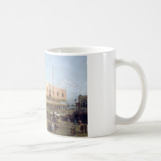 Mug Vieux Monde Venise