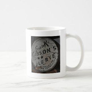 Mug Vieux Rye