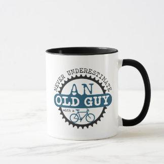 Mug Vieux type