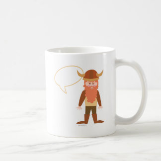 Mug Viking personnalisable