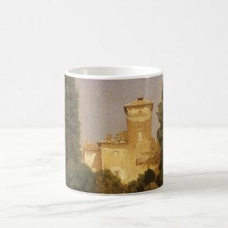 Mug Villa Malte, Rome par seigneur Leighton