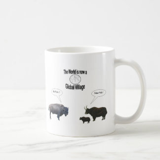Mug Village global