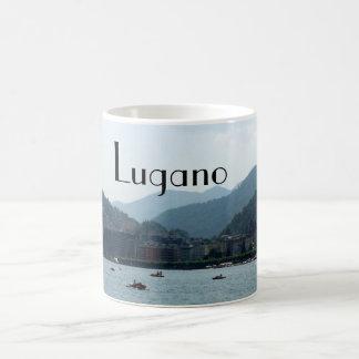 Mug Ville de Lugano