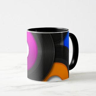 Mug Vinyles