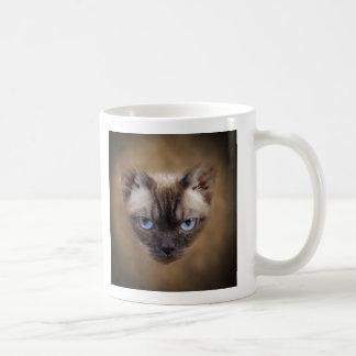 Mug Visage de chat de Devon Rex
