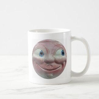 Mug Visage de sourire