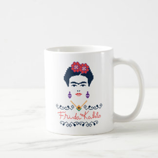 Mug Vivats Mexique de Frida Kahlo |