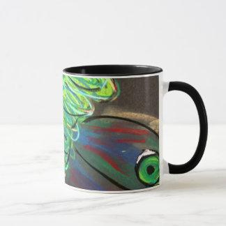 Mug Voir avec de nouveaux yeux