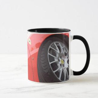 Mug VOITURE RAPIDE 1 (tasse)
