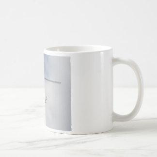 Mug Vol d'hélicoptère