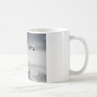Mug Vol gris