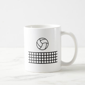 Mug Volleyball