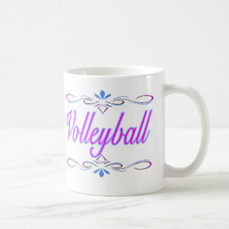 Mug Volleyball chic