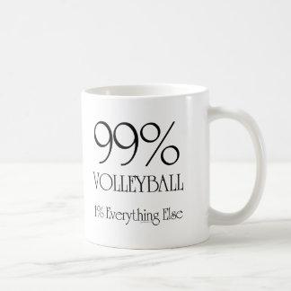 Mug Volleyball de 99%