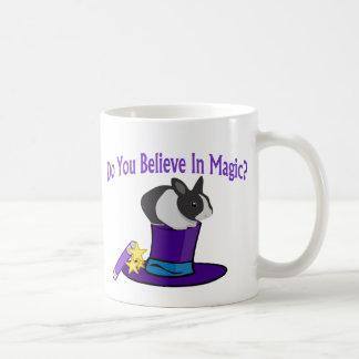 Mug Vous croyez à la magie