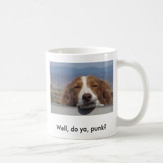 Mug Vous sentez-vous chanceux ?
