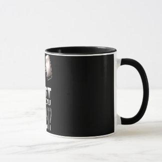 Mug Vous soulevez-vous même ?