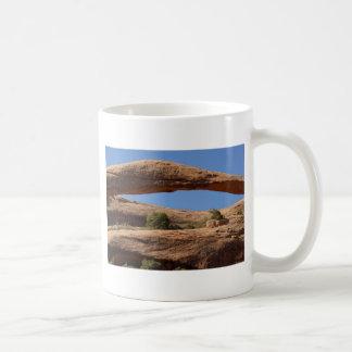 Mug Voûte de paysage