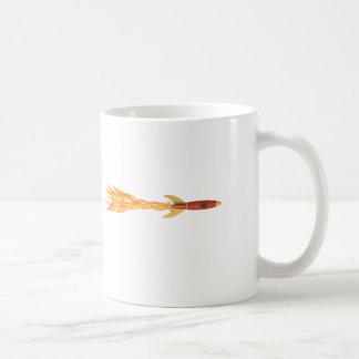 Mug Voyage de flamber Rocket