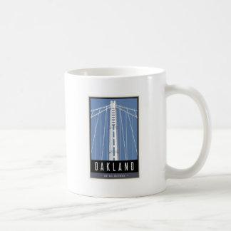 Mug Voyage Oakland