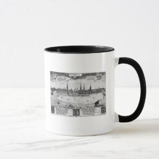 Mug Vue de Hambourg